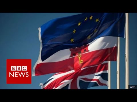 Gibraltar: UK 'losing cool' says Spanish minister - BBC News