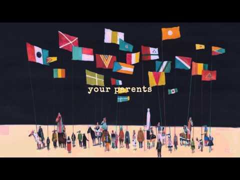 Amerika | Young the Giant | Lyrics ☾☀