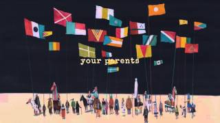 Amerika | Young the Giant | Lyrics ☾☀