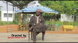 Download Hafiz Abdallah ya saki wani sabon Video ranar da ya dawo daga MADINA