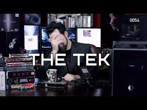 The Tek 0054: Gravimetric Disturbance