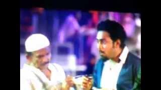 usthad hotel comedy of ashifali and mamuka