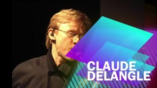 Claude Delangle Sax Fest Costa Rica