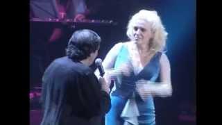 Ojala que no puedas / Por amor a vos    Valeria Lynch feat. Cacho Castaña