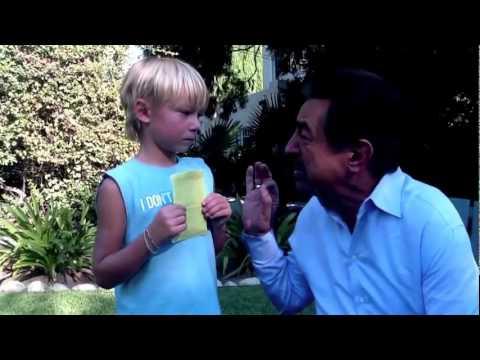 "Brecken Lawrence Interviews Joe Mantegna, ""David Rossi"""