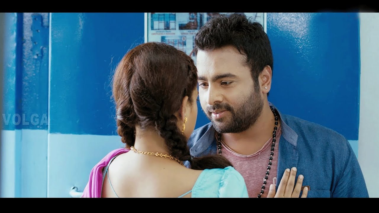 telugu movies latest nara rohit