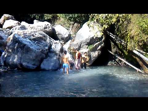 BAN GANGA VIDEO(MATA VAISHNO DEVI)