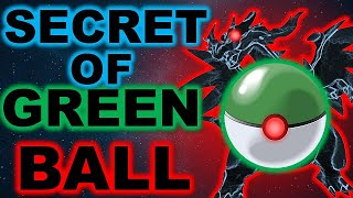Green Pokeball Ka Raaj| Mystery of Green Pokeball| in hindi 2020