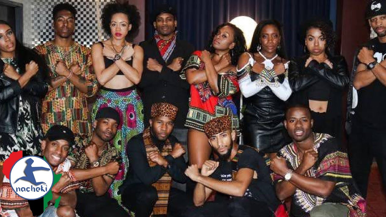 Top 10 African Dance Styles of 2018 - Africa com