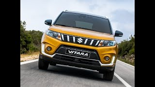Maruti Suzuki Vitara Brezza Facelift 2020 Latest Car news