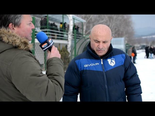 YouSofiaTV: Интервю с Младен Трайков