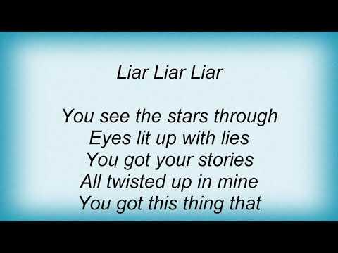 Babes In Toyland - Bruise Violet Lyrics