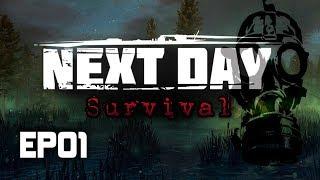 Next Day Survival | EP01