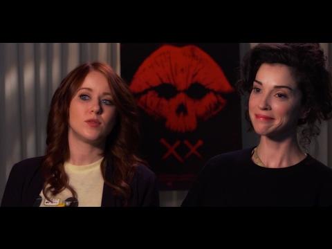 XX | Featurette HD | Annie Clark (St. Vincent), Roxanne Benjamin, Karyn Kusama, Jovanka Vuckovic