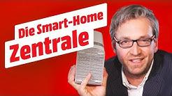 Netzwerkfestplatte als Smart-Home-Zentrale nutzen?   MediaMarkt Smart Wohnen