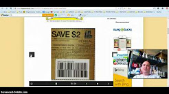 NEW IBOTTA OFFERS +  COUPON INSERTS LEAKED EARLY - RED PLUM & SMART SOURCE ( EXTREME COUPON )