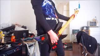 いやあ、ギターも弾いてみました。 ささっと録音してみましたけど、もっ...