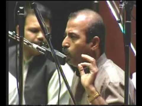 Lal Meri Pat - Fareed Ayaz Abu Muhammad Qawwal - Live in Damascus Mp3