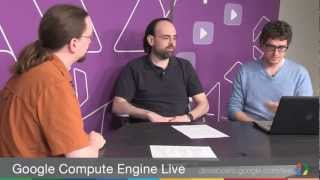 Google Compute Engine: interview with NuoDB