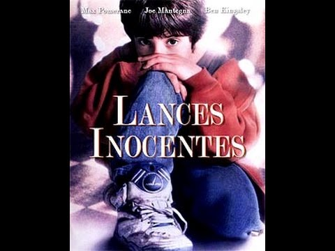 Trailer do filme Lances Inocentes