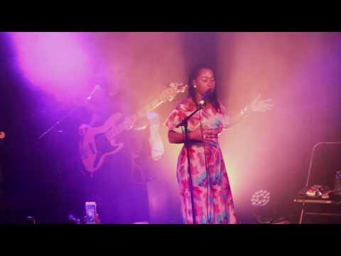 Elida Almeida - Bersu D'Oru (Live @ PanPiper)