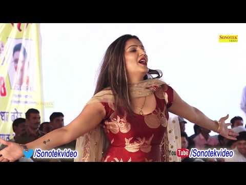 Haryanvi Dance || Sapna Latest DJ Song 2018 || New Haryanvi Song 2018