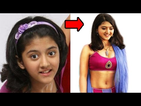 Top 10 Famous Bollywood Child Actors Then & Now (2017)