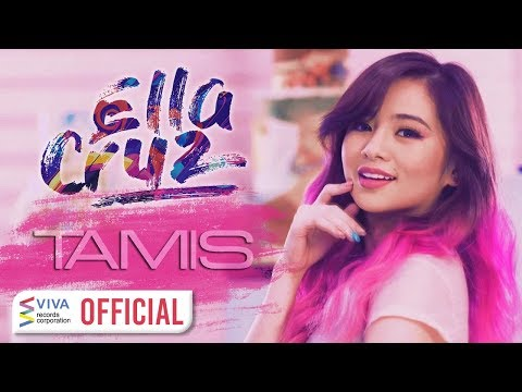 Ella Cruz — Tamis [Official Music Video]