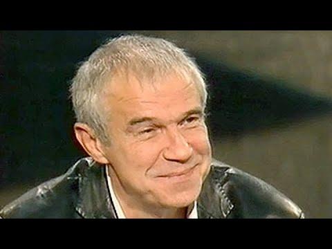 Сергей Гармаш. Линия жизни / Телеканал Культура