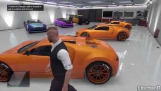GTA 5 ONLINE - CAR DUPLICATION GLITCH (How To Duplicate ANY Car On GTA V) Online Duplicate Glitch
