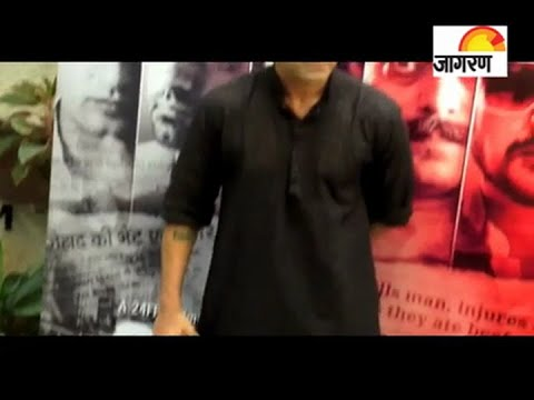 The first song from the film PM Narendra Modi is a tribute to the martyrs