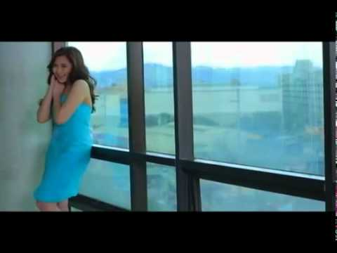 Sarah Geronimo - I Won't Last A Day Without You Official Music Video - YouTube.flv