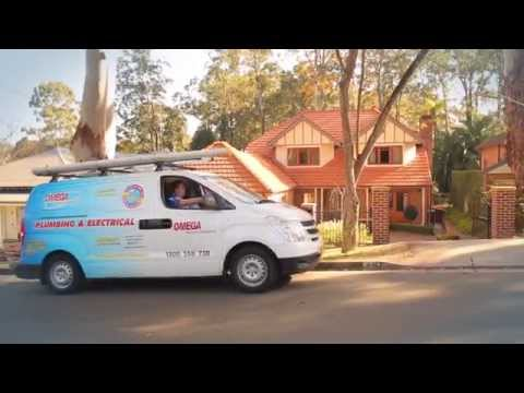 Sydney's Number One Plumbing & Electrical Company is Omega!