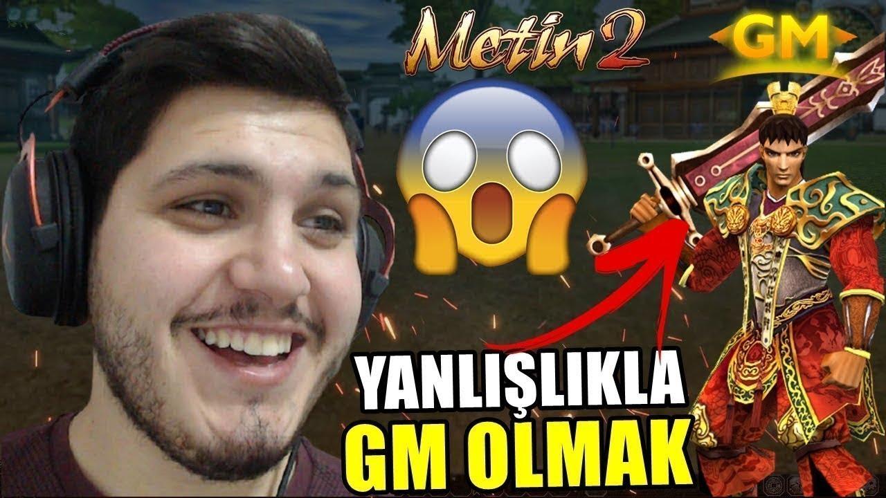 Metin2'de GM öldürmek!!