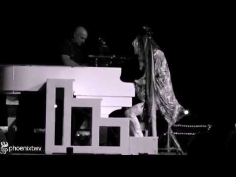 Aerosmith - Dream On (Live At Download Festival 2014) 15/6/14