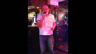 cool water, marty robbins cover