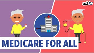 We Can Afford Medicare For All