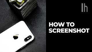 How to Take a Screenshot on iPhone X, XS and 11 | Lifehacker
