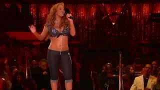 ᴴᴰ Mariah Carey - Always Be My Baby (Live The Adventures Of Mimi)
