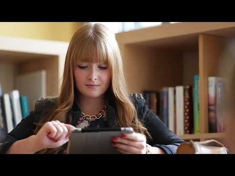 E-Paper-Kiosk-App: Digitales Zeitunglesen