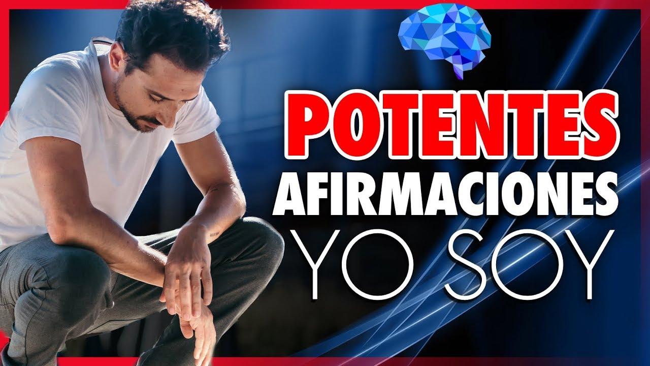 """Download Afirmaciones Positivas YO SOY Poderosas Afirmaciones y Decretos de Prosperidad """"Yo Soy"""""""