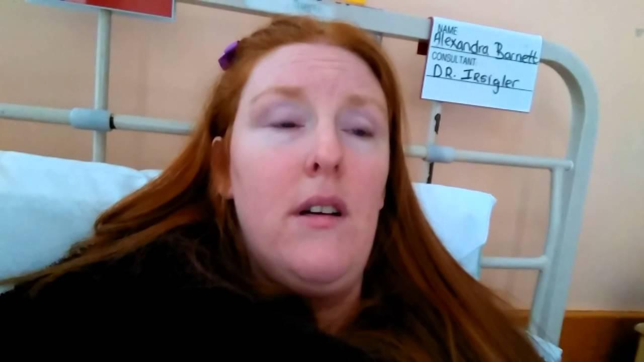 Does cystocele and rectocele repair surgery hurt?