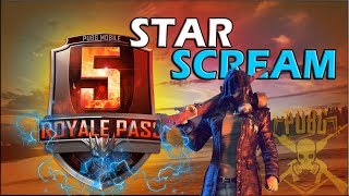 NEW SEASON NEW RAFTAAR SEASON 5 | PUBG MOBILE | EMULATOR | PAYTM ON SCREEN