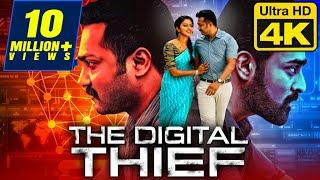 The Digital Thief (4K Ultra HD) Hindi Dubbed Movie | Bobby Simha, Amala