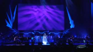AIMER - StarRingChild (Live)