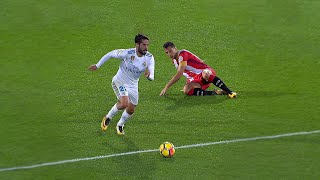 What happened to THIS Isco?