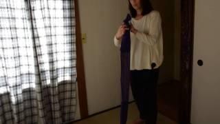 Aikido Bokken Sword  Bag-Housse bokken