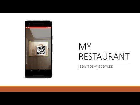 Android Development Tutorial - My Restaurant part 31 Apply Discount Code thumbnail