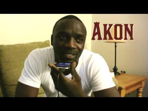 Akon   I Am T Pain   Auto Tune iPhone App