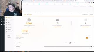 Cudo Miner Initial Setup and review